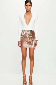 https://www.missguided.co.uk/gold-sequin-mini-skirt-10066808