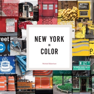 New York In Colour