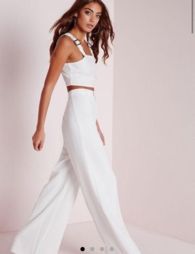 https://www.missguided.co.uk/zip-front-crepe-wide-leg-trousers-white