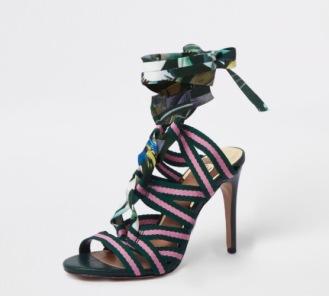 https://www.riverisland.ie/p/green-stripe-caged-tie-up-sandals-712363