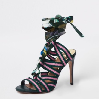 https://www.riverisland.ie/p/green-stripe-caged-tie-up-sandals-712363