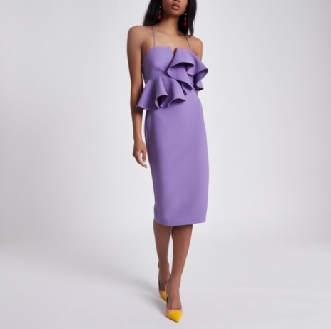 https://www.riverisland.ie/p/purple-peplum-waist-bodycon-dress-716421