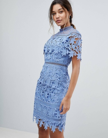 http://www.asos.com/chi-chi-london/chi-chi-london-lace-high-neck-pencil-midi-dress/prd/9027959?clr=perryblue&SearchQuery=blue%20lace%20dress&gridcolumn=3&gridrow=17&gridsize=4&pge=1&pgesize=72&totalstyles=189