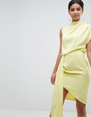 http://www.asos.com/asos-design/asos-design-satin-drape-midi-dress-with-sash-detail/prd/9621042?clr=dustyyellow&SearchQuery=satin%20drape%20midi%20dress&gridcolumn=3&gridrow=1&gridsize=4&pge=1&pgesize=72&totalstyles=8