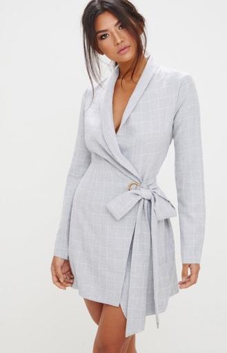 https://ie.prettylittlething.com/grey-checked-blazer-dress.html