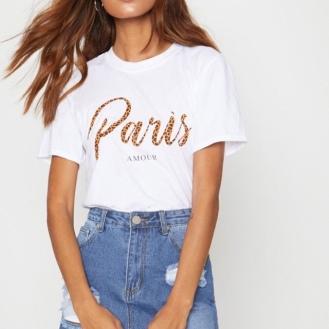 https://ie.prettylittlething.com/white-paris-slogan-t-shirt.html